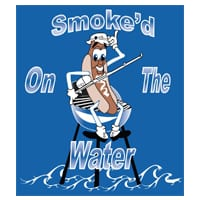 Smok'd on the Water