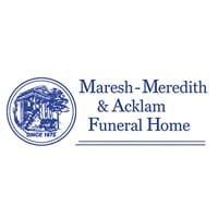 Maresh-Meredith & Acklam Funeral Home