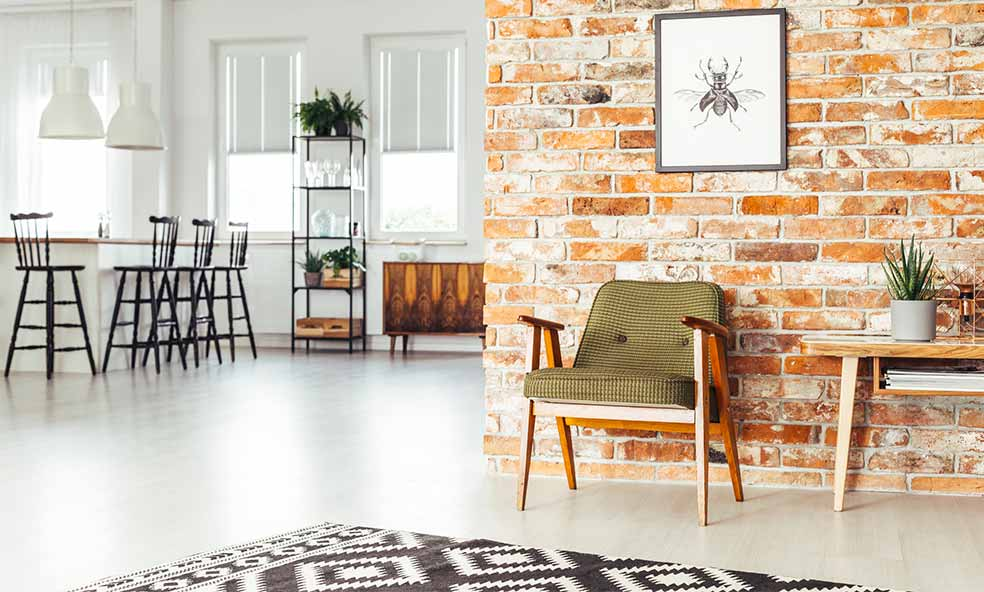 2020 Interior Design Trends that Pack a Punch