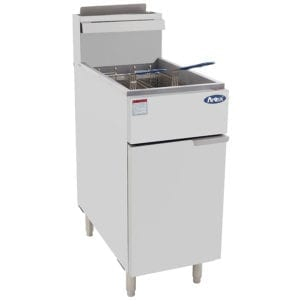 ATFS-40-Gas-Fryer