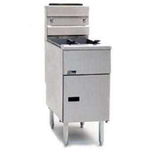 Dean Gas Fryer