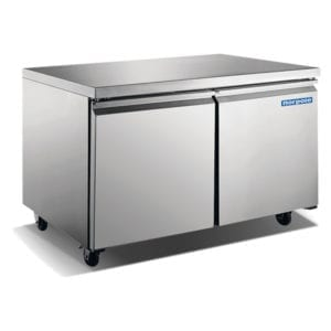 NP2R60-Reach-In-Under-Counter-Refrigerator